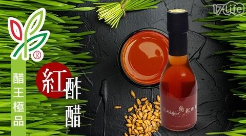 醋王極品/醋王/紅酢醋/料理醋/沾醬/水餃
