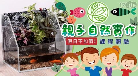 城田魚菜共生健康農場/城田/魚菜/農場/自然/DIY/課程/體驗活動/阿給/紅毛城