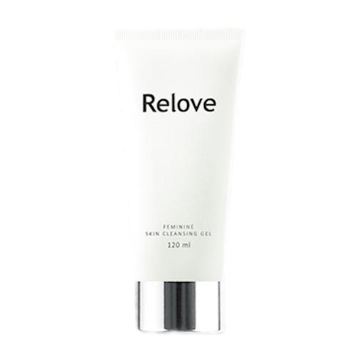 【Relove】完美私密清潔凝露(清潔+美白清潔) 2入/組