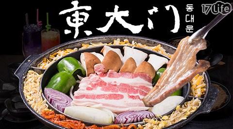 東大門/韓國/烤肉/料理館/台南/永華店/燒烤/韓式