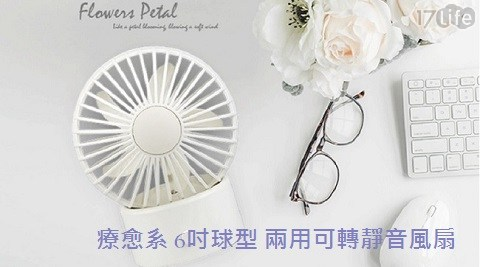 電風扇/USB/風扇/桌上型/創風球
