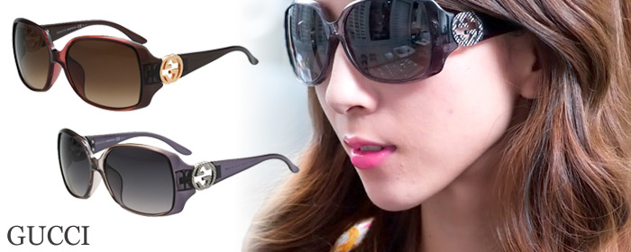GUCCI 太陽眼鏡-經典LOGO太陽眼鏡 紫紅色/紫色 摩登優雅國際名品,迷情紫紅與質感簍空LOGO設計,聚焦亮麗神采,展現完美時尚生活品味