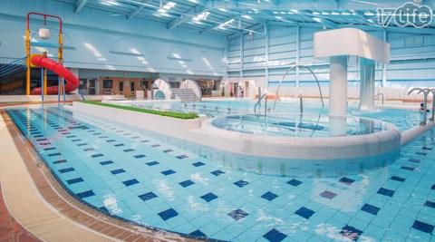 威尼斯SPA游泳養生館/威尼斯/SPA/游泳池