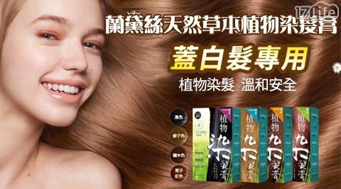 染髮/護髮/天然染髮劑/染髮劑/白髮染/蓋白髮/白髮專用