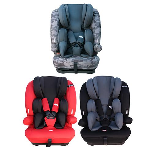 【YoDa】第二代成長型兒童安全座椅(三款可選) 1入/組
