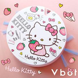 Vbot x Hello Kitty i6+ 掃地機二代