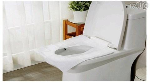 可溶水拋棄式馬桶便紙/馬桶便紙/拋棄式/可溶水/馬桶/坐墊紙