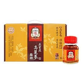 【正官庄】高麗蔘雞精禮盒(9入裝)